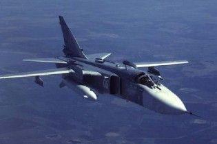 Винищувачі НАТО прогнали з неба над Балтією російські Су-24