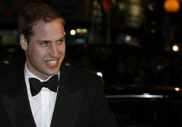Британські ЗМІ вичислили дату весілля принца Вільяма