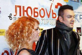 Кіркоров обстриг шевелюру заради нового кліпу