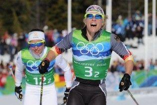 Українські лижниці не доїхали до фіналу Олімпіади