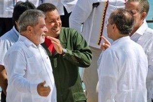 Латинська Америка об'єдналася в альянс без США