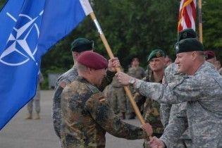 Україна налаштована продовжити партнерство з НАТО
