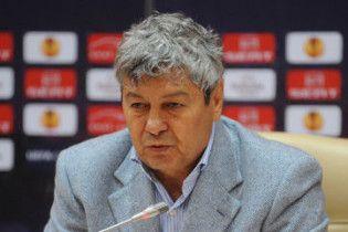 """Луческу не думає про новий контракт з """"Шахтарем"""""""