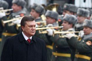 У четвер Янукович призначить нового командувача ВМС