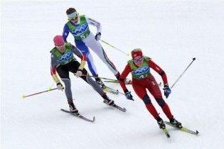 Олімпіада-2010. Українські лижниці провалили естафету