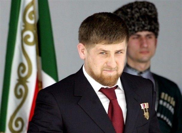 У Криму відкрилася мечеть імені президента Чечні Рамзана Кадирова