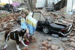 У постраждалому від землетрусу Чилі працюють мародери