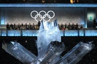 """Курйози """"білої"""" Олімпіади у Ванкувері"""