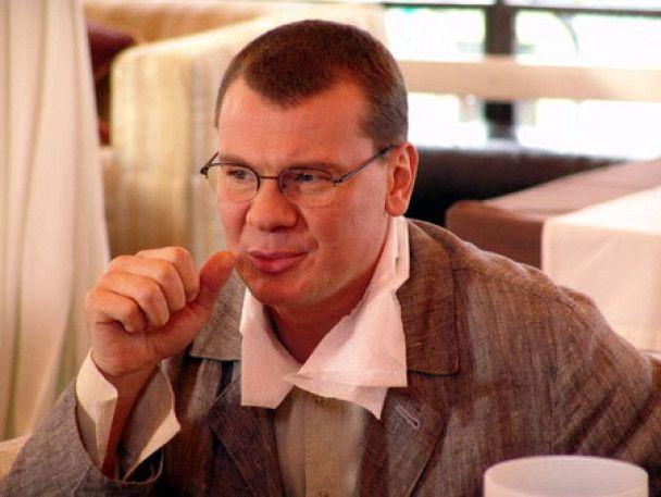 Пам'яті Владислава Галкіна