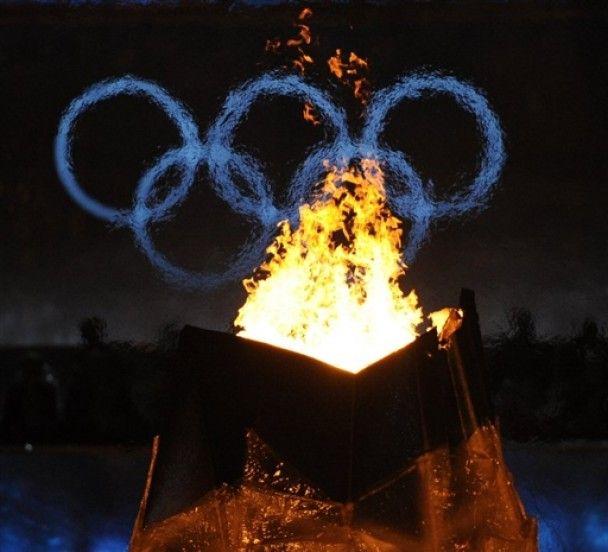 У Ванкувері закрилася Зимова Олімпіада-2010