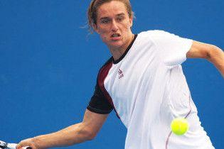 Український тенісист виграв турнір в Марокко