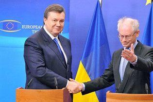Європа: переговори з Україною зайшли в глухий кут