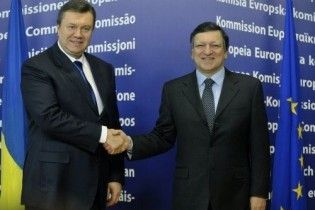 Янукович: Україна зблизиться з Росією заради інтересів Європи