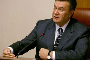 Янукович запропонував Раді два варіанти коаліції або перевибори