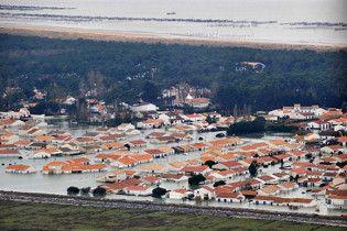 """Збиток від урагану """"Ксінтія"""" склав 1 млрд євро"""