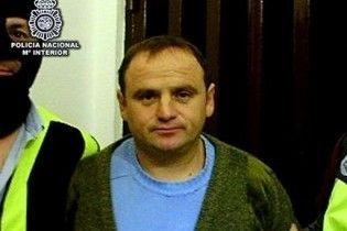 """В Іспанії затримали серба, відомого як """"Монстр з Ґрбавиці"""""""