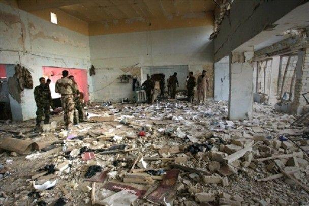 Понад 30 людей загинули і десятки поранені в результаті терактів в Іраку