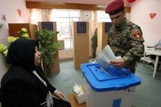 Прем'єр-міністр Іраку закликає до перерахунку голосів на виборах