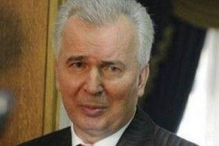 Парламент Молдови звільнив головного суддю країни за критику ЗМІ