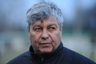 Луческу: всі сили спрямовані на чемпіонат і Кубок України