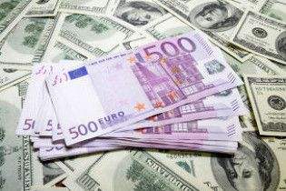 Курс євро в обмінниках впав нижче 10 грн
