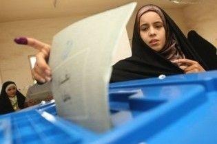 В Іраку оголошено попередні результати виборів: явного лідера немає