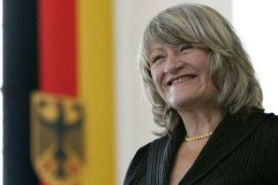 Головна феміністка Німеччини закликала скасувати 8 березня