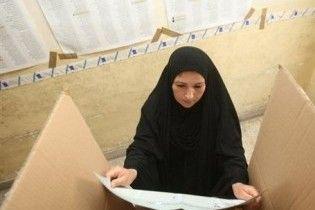 Іраку загрожує безлад через невизначеність результатів виборів