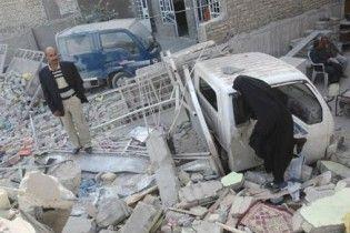 Кількість жертв вибухів в Іраку зросла до 57 людей