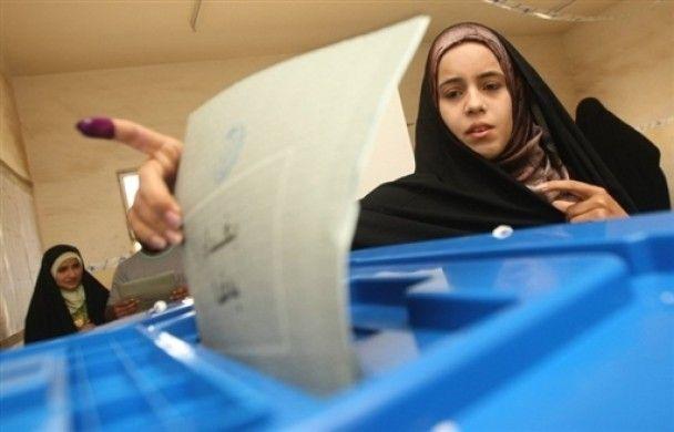 В Іраку закрили кілька виборчих дільниць через обстріли