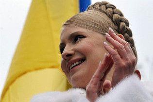Тимошенко розповіла про  перемоги опозиції
