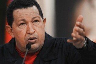 """Уго Чавесу оголосили війну і він """"прийняв виклик"""""""
