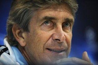 """Тренер """"Реала"""" відмовився йти у відставку"""