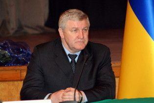 Генпрокуратура не довела 3 млн гривень збитків від дій нового міністра оборони