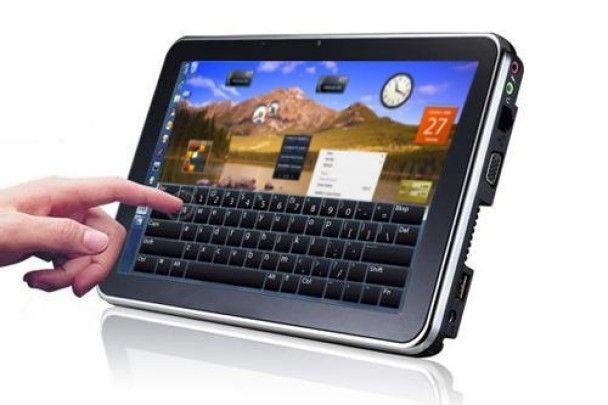 Китайці випустили клон iPad, який перевершив оригінал