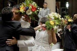 У Мехіко почали офіційно реєструвати одностатеві шлюби