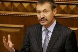 Мінфін спростував призначення Папієва головою Пенсійного фонду