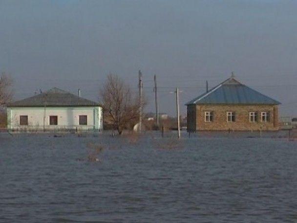 Кількість жертв повіні в Казахстані зросла до 35 людей