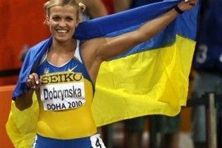 Україна провалила чемпіонат світу з легкої атлетики