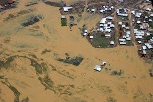 Тропічний циклон на Мадагаскарі забрав життя більше 35 людей