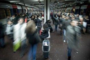 Новина про вибух потяга з сотнями жертв спровокувала паніку у Франції