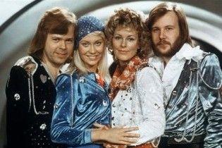 Гурт ABBA включили до Зали слави рок-н-ролу