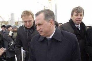 Колесніков змусив львівських чиновників заговорити російською