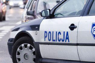 Автобус з українськими дітьми потрапив у аварію в Польщі