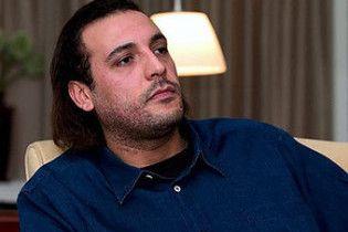 Швейцарія виплатить сину Каддафі компенсацію за арешт