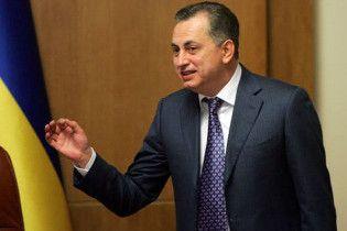 Нове керівництво МВС вибачиться перед Колесніковим за заяви Луценка