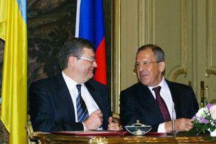 Глава МЗС Росії Сергій Лавров наступного тижня відвідає Київ
