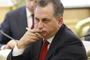 Партію регіонів очолить Колесніков