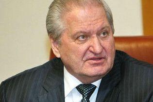 Партія регіонів відмовилась від федералізму через бідність України