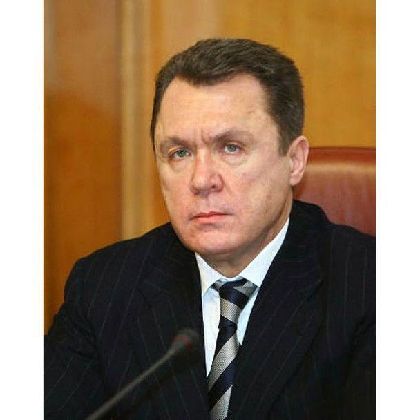 Рейтинг міністрів-мільйонерів уряду Азарова